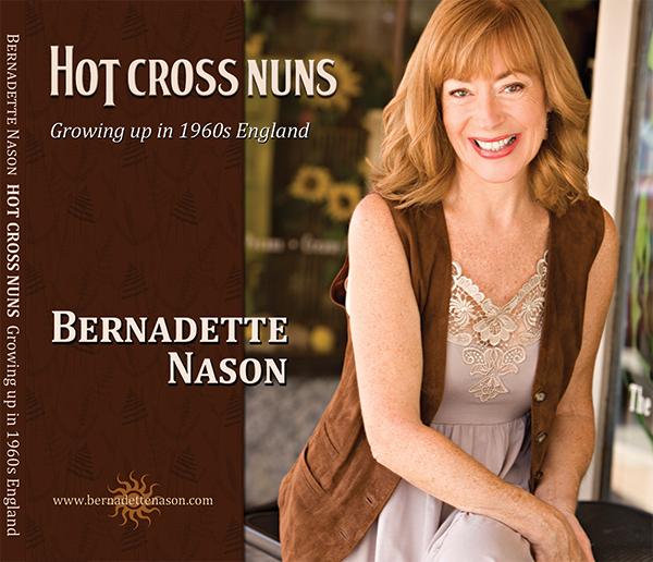 Hot Cross Nuns CD cover