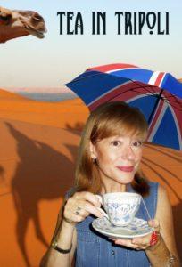 Tea in Tripoli Poster